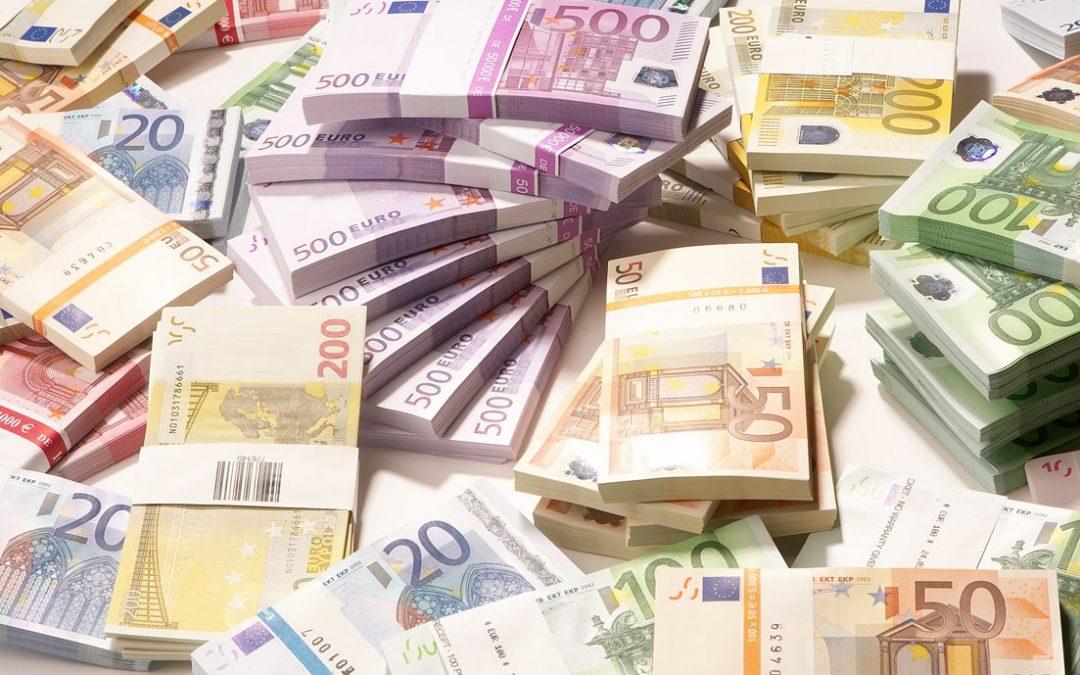 De 10 best betaalde banen in Nederland