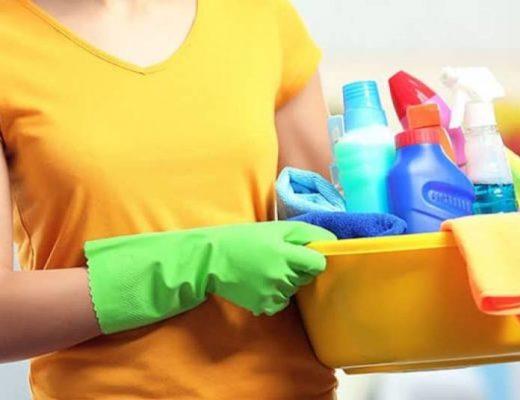10 schoonmaaktips voor je badkamer