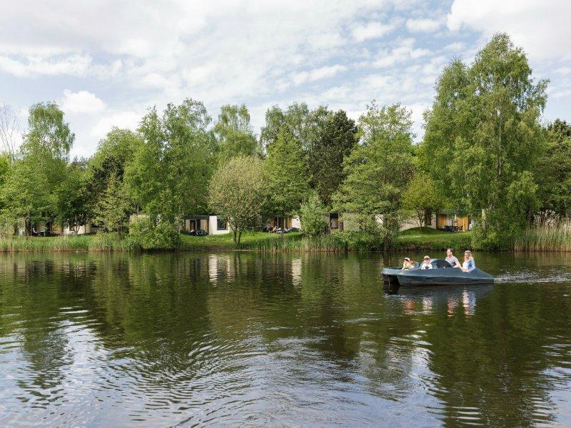 Center Parcs Het Meerdal-min