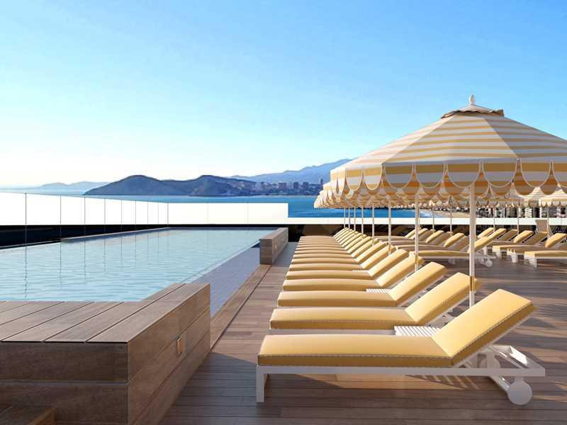 H10 Puerto Poniente Hotel-min