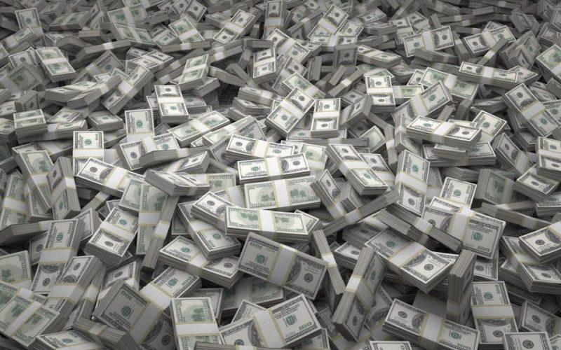 Top 3 rijkste mensen ter wereld