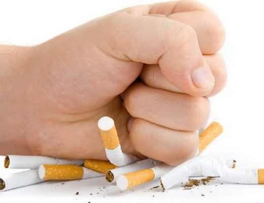 10 tips om te stoppen met roken