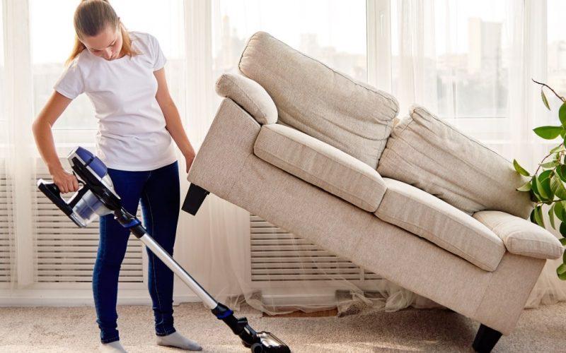 6 tips om je huis stofvrij te houden
