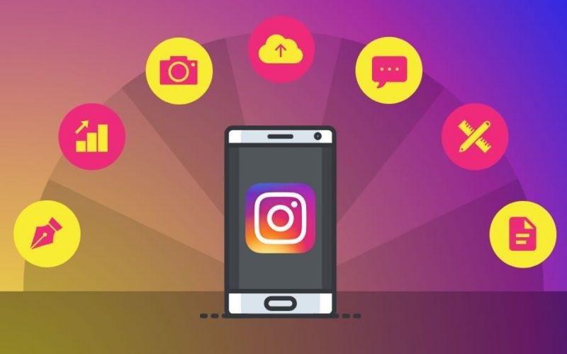 De 8 beste tips voor Instagram