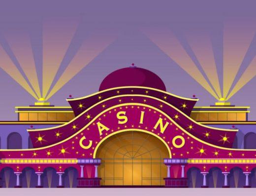 De winkansen in het casino