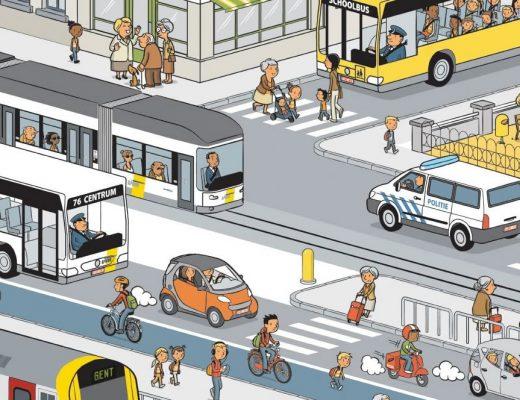 Geld besparen op vervoer met deze 10 tips -min