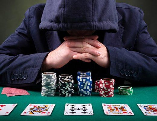 Tips voor een professionele pokerface