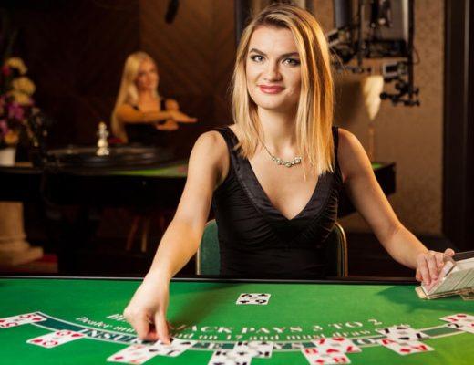 Waag een gokje in het live casino!
